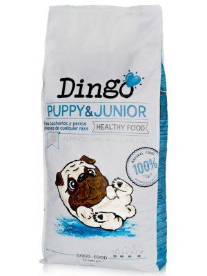 Dingo Puppy & Junior 500gr