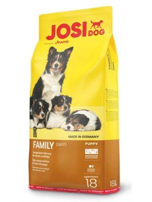 Josidog Family (Puppy) Gluten Free 18kg
