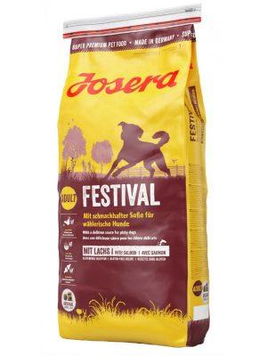 Josera Festival Gluten Free 15kg