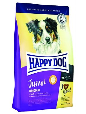 Happy Dog Young Junior Original 10kg