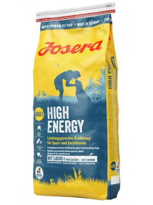 Josera High Energy Gluten Free 15kg