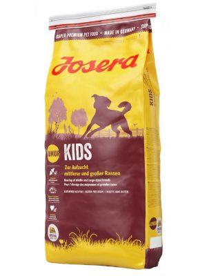 Josera Kids Gluten Free 15kg