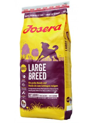 Large Breed Gluten Free 15kg