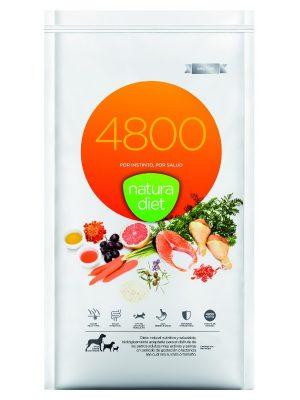 Natura Diet 4800 12kg