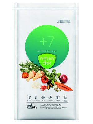 Natura Diet +7 500gr