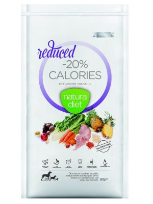 Natura Diet Reduced -20% Calories 12kg