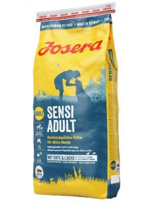 Josera Sensi Adult Grain Free 15kg