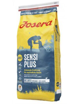 Josera Sensiplus Gluten Free 15 kg