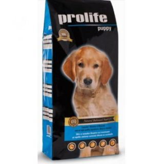 Laky Prolife Puppy 15kg