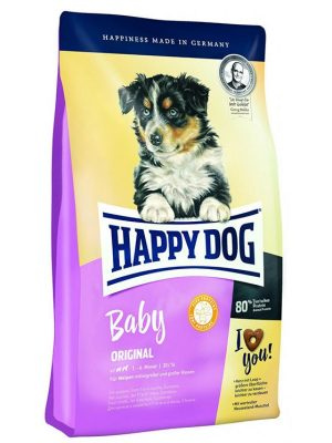 Dog Young Baby Original 10kg