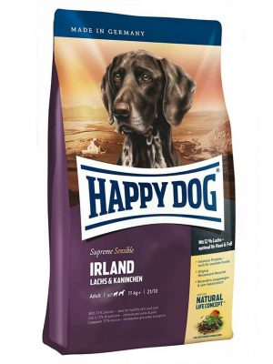 Happy Dog Irland 4kg