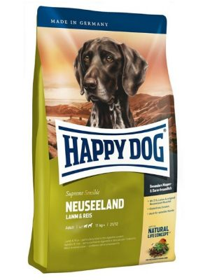 Happy Dog Neuseeland 12.5kg