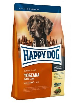 Happy Dog Toscana 4kg