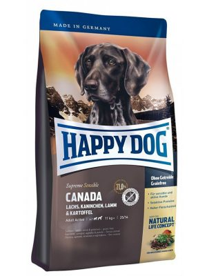 Happy Dog Canada  Grain Free 12.5kg