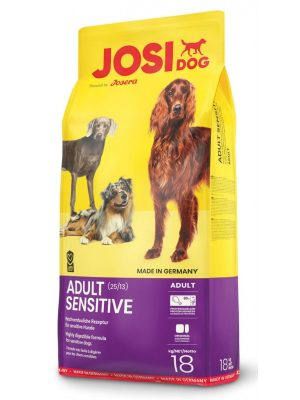 Josidog Adult Sensitive Gluten Free 18kg