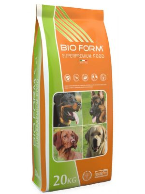 Bio Form Super Premium Adult 20kg