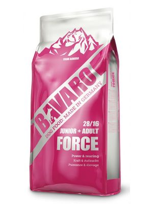 Bavaro (Josera) Adult Force 18kg