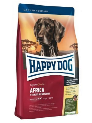 Happy Dog Africa Grain Free 12.5kg