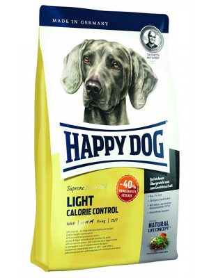Happy Dog Light Calorie Control 12,5kg