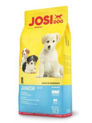Josidog Junior Gluten Free 18kg