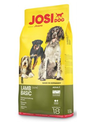 Josidog Adult Lamb Basic 18kg