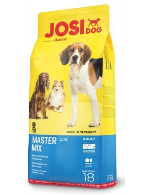 Josidog Adult Master Mix 18kg
