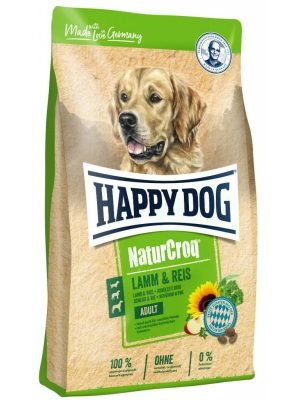 Happy Dog NaturCroq Adult Lamb & Rice 15kg