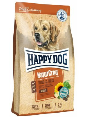 Happy Dog NaturCroq Adult Beef 15kg