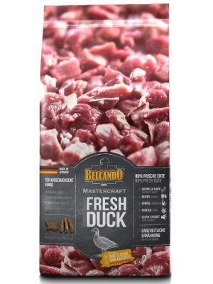 Belcando Mastercraft Adult Fresh Duck 10kg