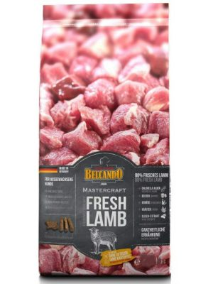 Belcando Mastercraft Adult Fresh Lamb 10kg