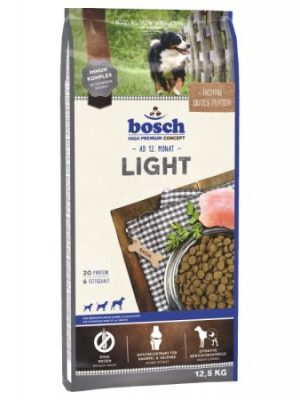Bosch Light 12,5kg