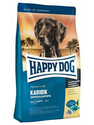 Happy Dog Karibik GrainFree 12.5kg