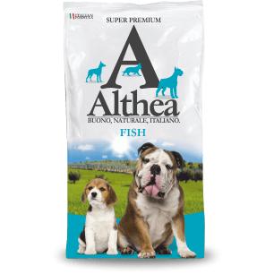 Althea Fish 15kg