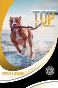 Top Linea Puppy Lamb 20kg