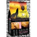 Ambrosia Grain Free Puppy Regular Chicken & Fish 2kg
