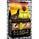 Ambrosia Grain Free Adult Mini Turkey & Salmon 2kg