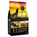 Ambrosia Grain Free Senior Light Sterilized Turkey & Salmon 12kg