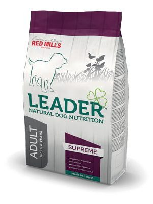 Leader Supreme Medium Chicken 12kg