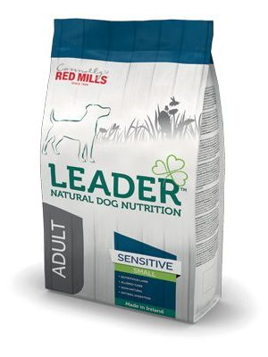 Leader Sensitive Small Lamb 6kg