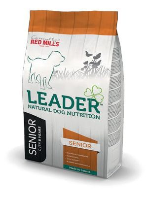 Leader Senior Medium Chicken 12kg