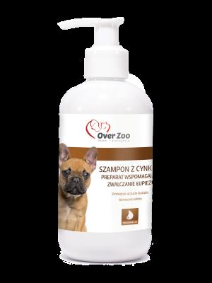Anti-dandruff therapeutic shampoo 250ml