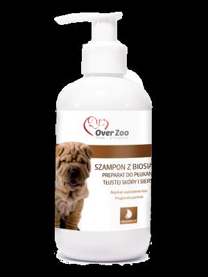 Shampoo with biosulphur 250ml