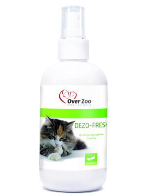 Dezo Fresh 250ml