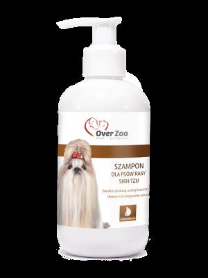 Shampoo for Shih Tzu 250ml