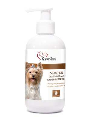 Shampoo for Yorkshire Terrier 250ml