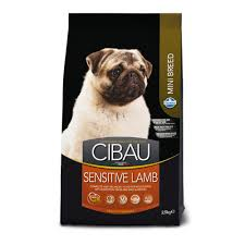 Cibau Sensitive Lamb Mini 2.5kg