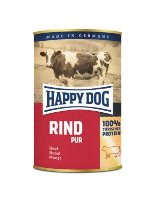 Happy Dog Κονσέρβα Βοδινό 800gr