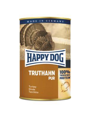 Happy Dog Κονσέρβα Γαλοπούλα 800gr