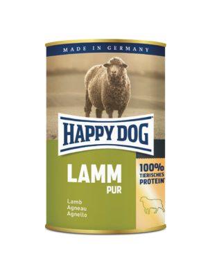 Happy Dog Κονσέρβα Αρνί 800gr