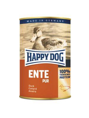Happy Dog Κονσέρβα Πάπια 400gr